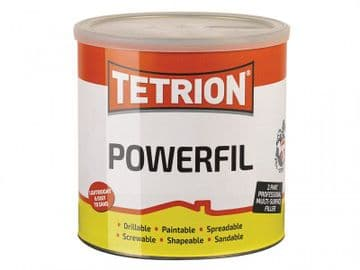 Powerfil 2-Part Filler 2 litre